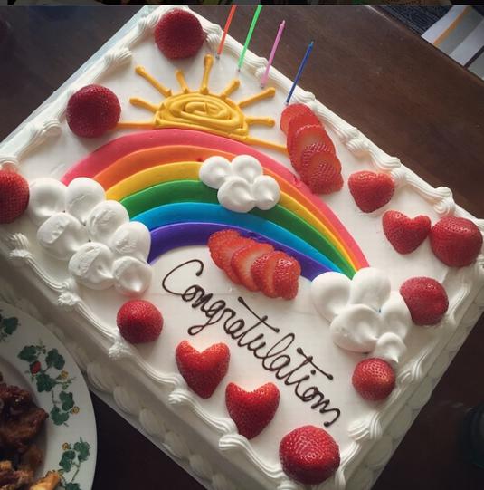 「コストコ ケーキ デザイン」の画像検索結果