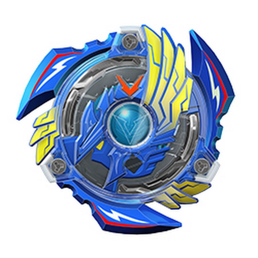 Official BEYBLADE Channel - YouTube